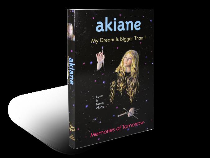 Akiane: My Dream is Bigger than I