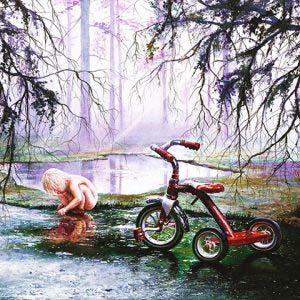 Enchantment of Childhood