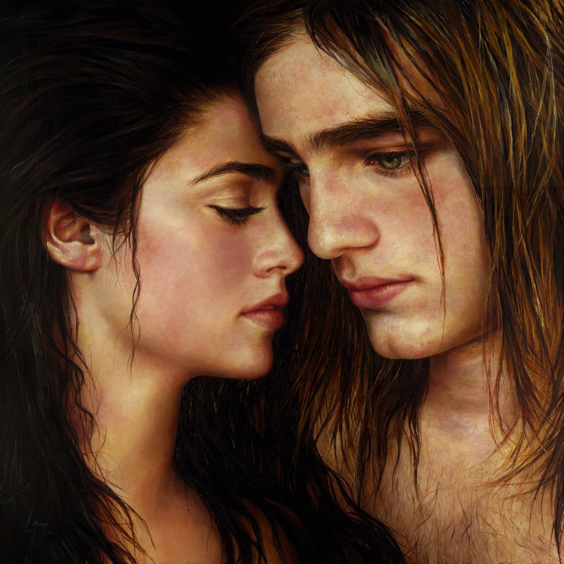 Akiane Kramarik Jesus Painting For Sale