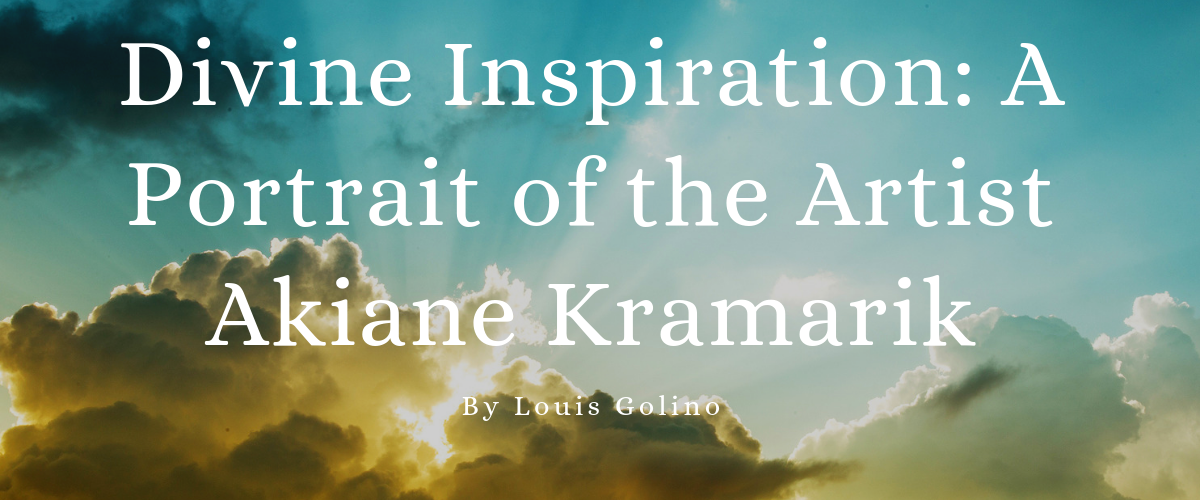 Divine Inspiration: A Portrait of the Artist Akiane Kramarik