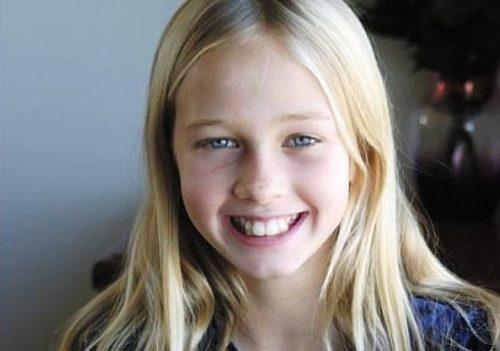 Akiane Kramarik, la niña que aseguró que vio a Jesús y pintó su «verdadero rostro»